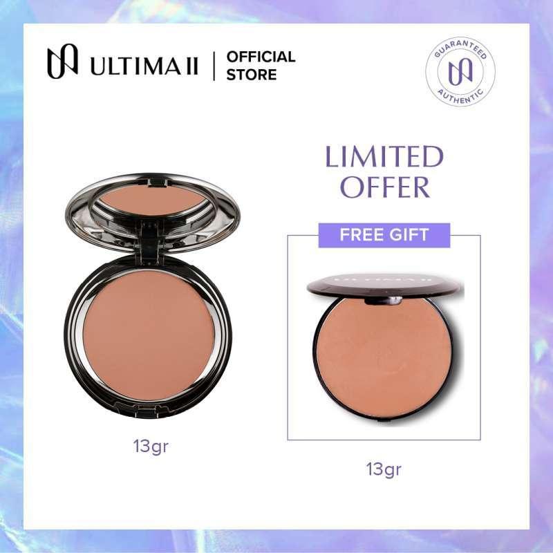 Jual Ultima Ii Delicate Creme Makeup