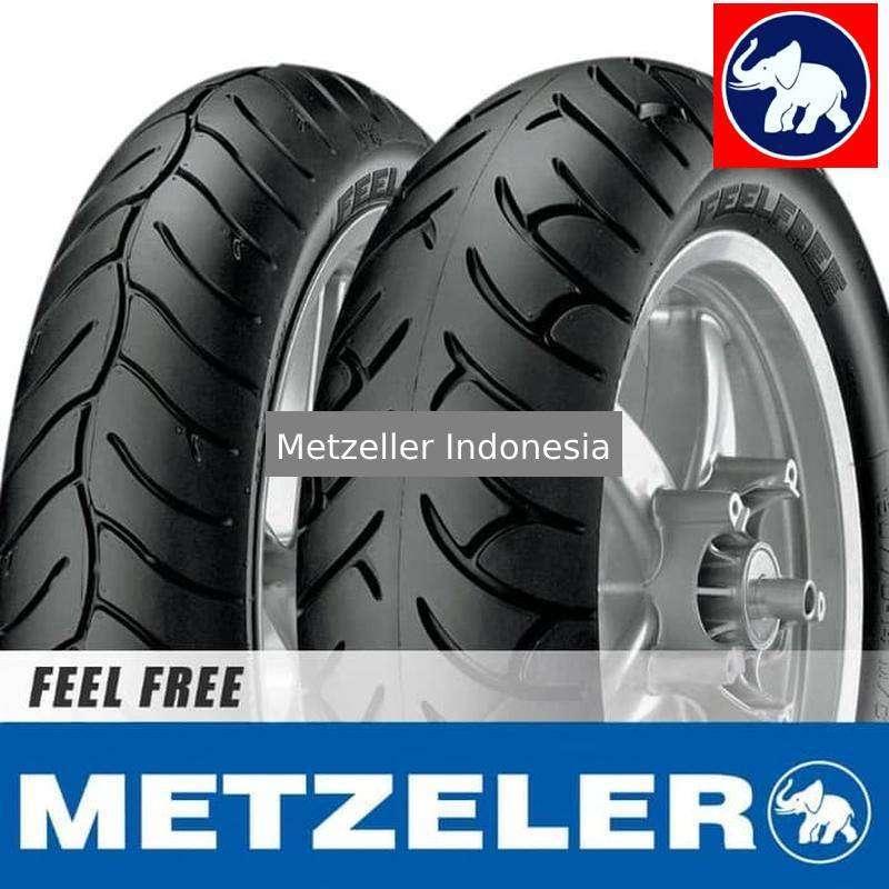 Paket Ban Yamaha Xmax Metzeler Feel Free