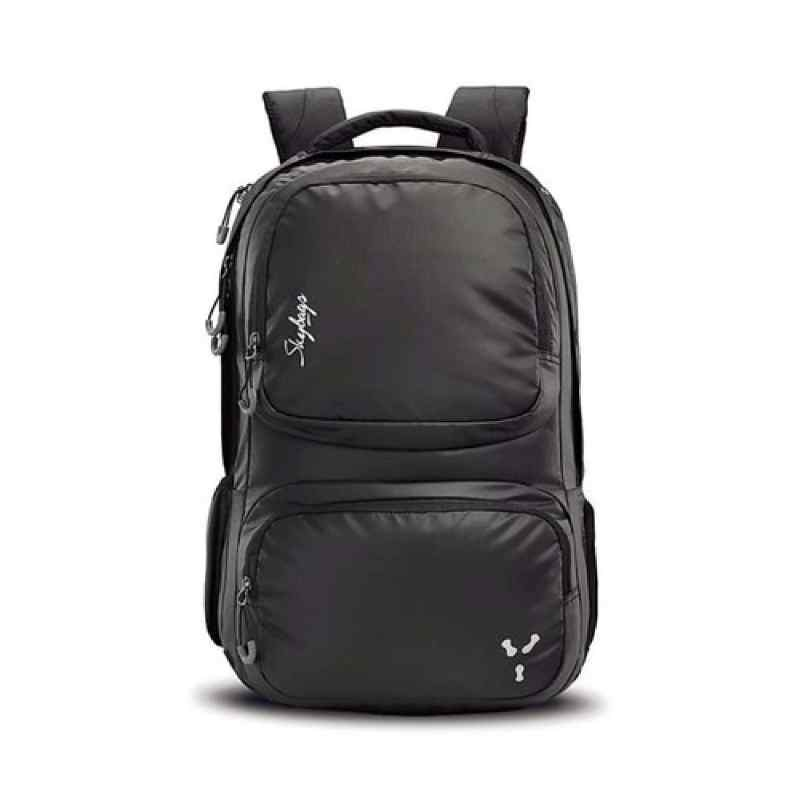 SKYBAG NICKEL 01 LAPTOP BACKPACK BLACK LPBPNIC1BLK