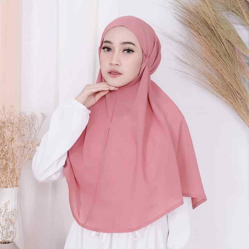 Jual Hijab Bergo Maryam Jilbab Instan Bergo Maryam Maryam Bergo Online Maret 2021 Blibli