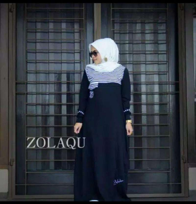 Jual Gamis Zolaqu Ori Online Maret 2021 Blibli