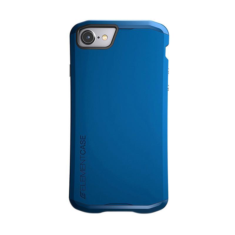 Element Case AURA Casing for iPhone 7 - Deep Blue