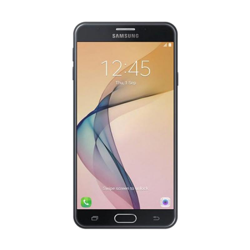 Samsung Galaxy J7 Prime Smartphone - Black [32GB/ 3GB]