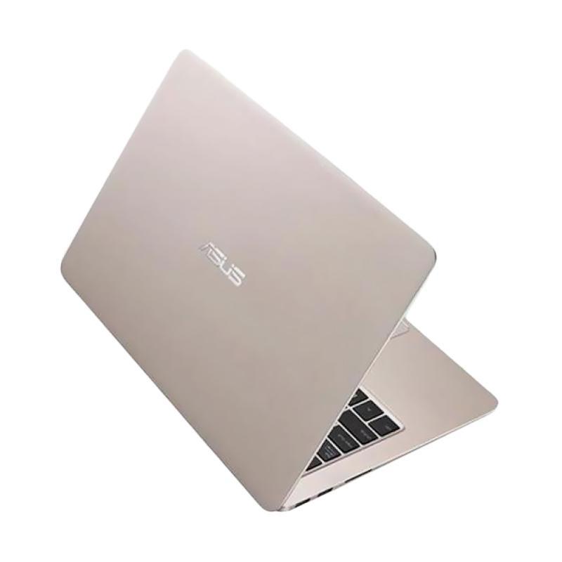 harga Asus A456UQ-FA073D Notebook - Gold  [Core i7-7500U / 8GB DDR4 / 1TB HDD / GT940MX 2GB / DOS / 14