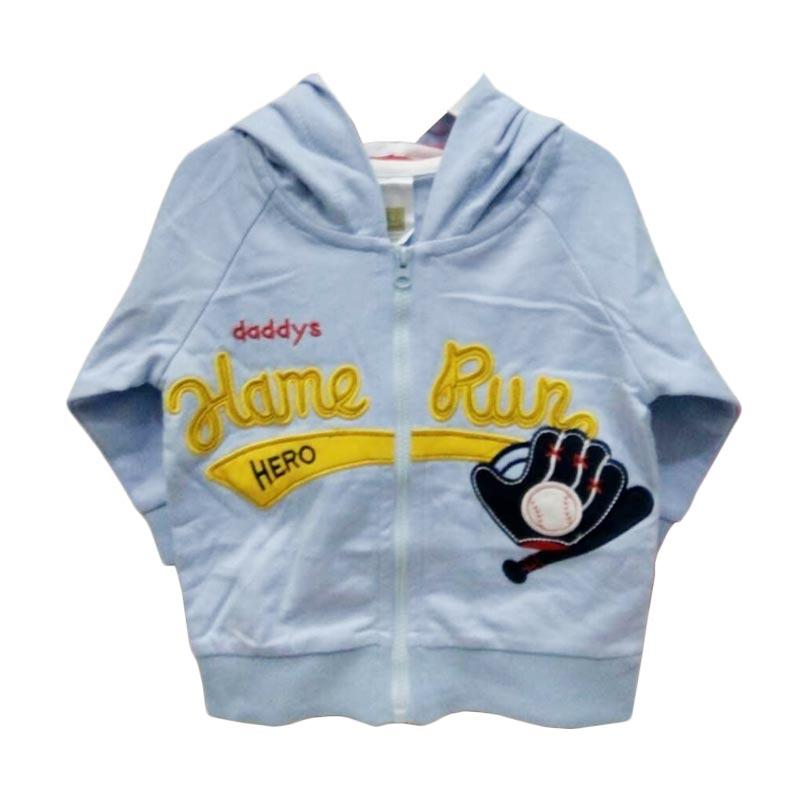 Baby Cape Premium Bibbo Little Cow Jaket Selimut Bayi. Source · Import Kid Homerun Jaket