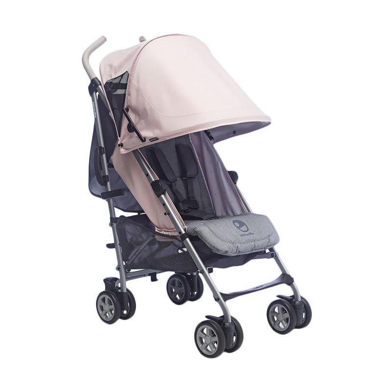 Easywalker Buggy Monaco Apero Stroller