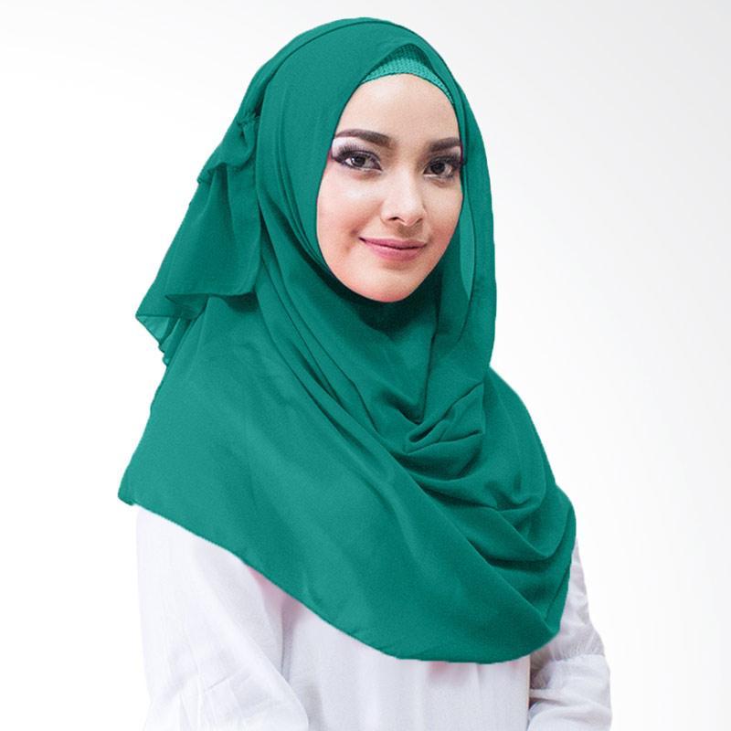 Milyarda Hijab Aime Kerudung Instan - tosca