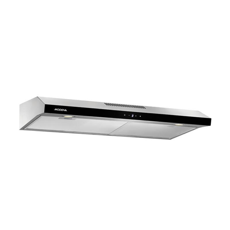Modena RX7632 Cooker Hood [70cm/ Stainless with Glass]