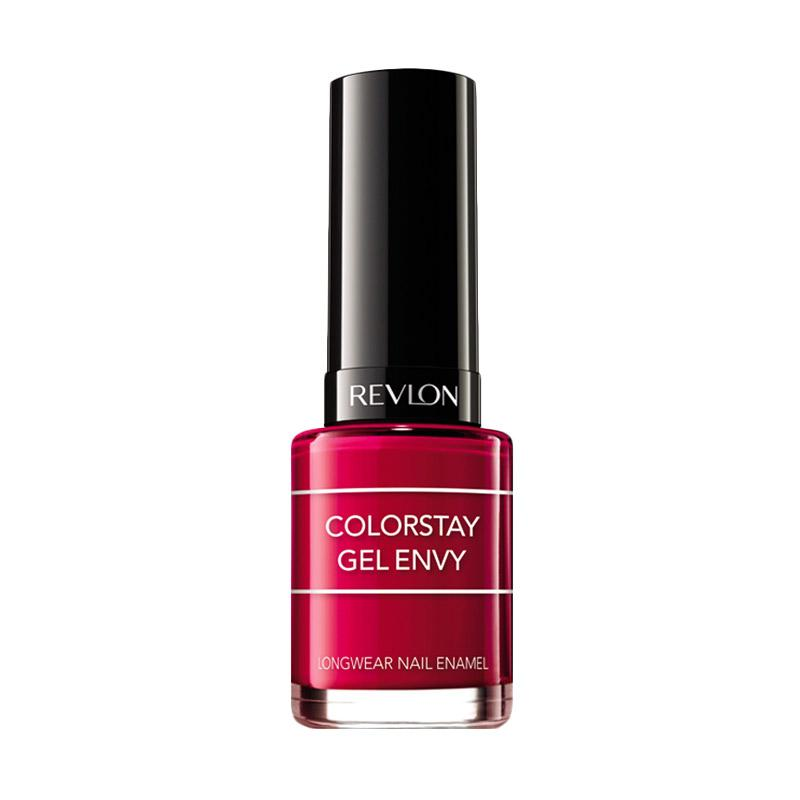 Revlon ColorStay Gel Envy - Roulette Rush