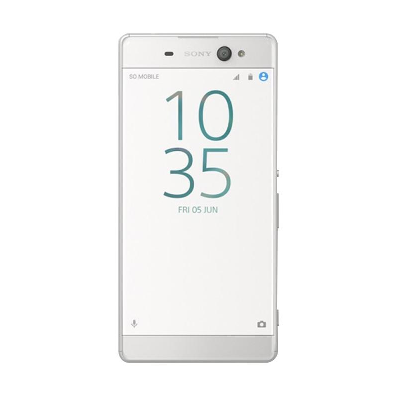Sony Xperia XA Ultra F3216 Smartphone - White [16 GB/ 3 GB]