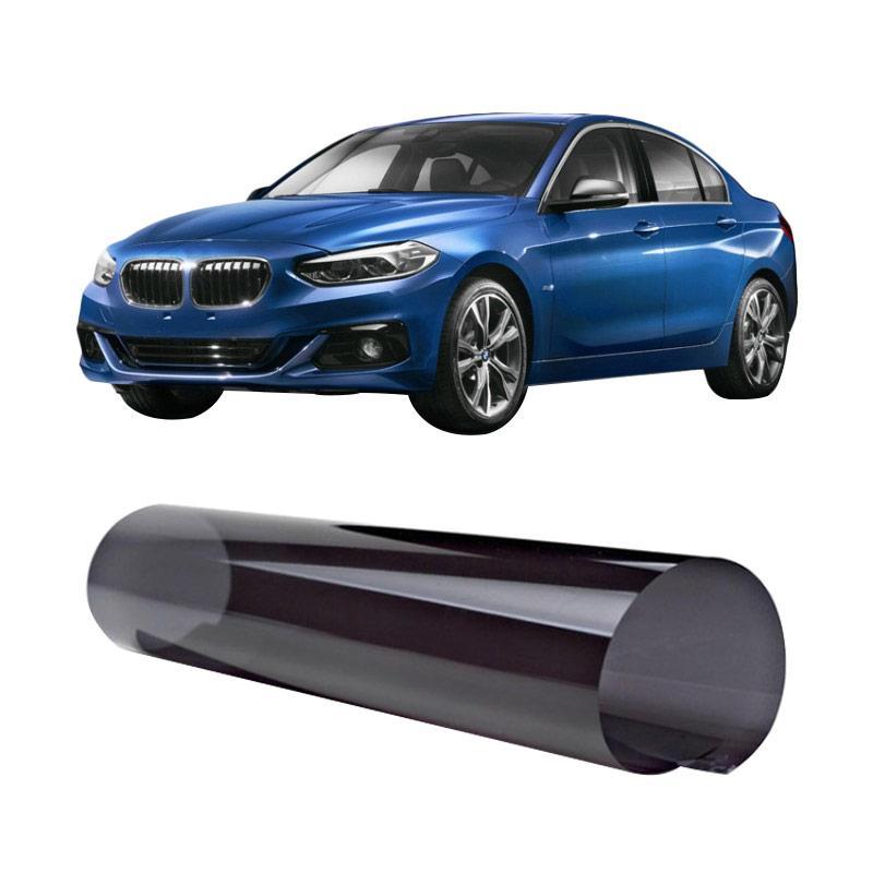 3M Auto Film Paket Eco Black Kaca Film Mobil for BMW Series-1