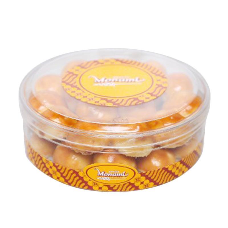 harga Monami Bakery Nastar Kue Kering [Toples Kecil] Blibli.com