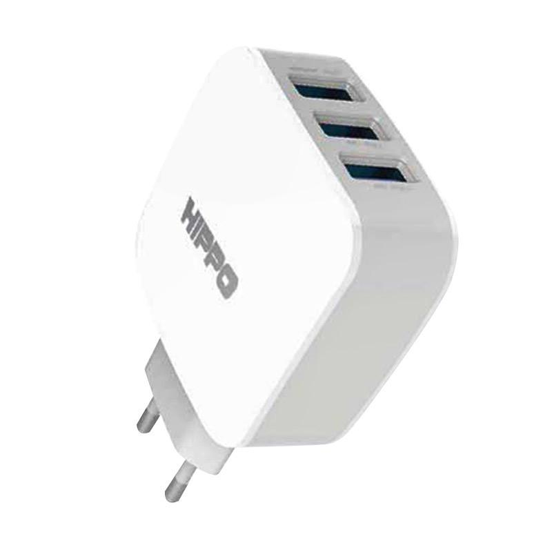 Hippo Multi Adaptor Aero [3 Ports/USB Value Pack]