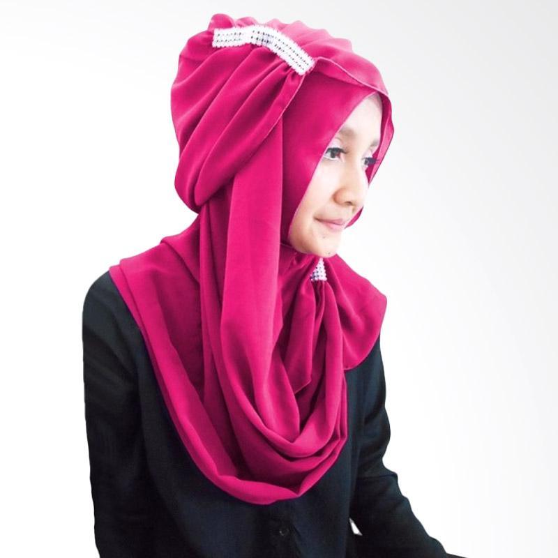 Milyarda Hijab Ring Kerudung Instan - fanta