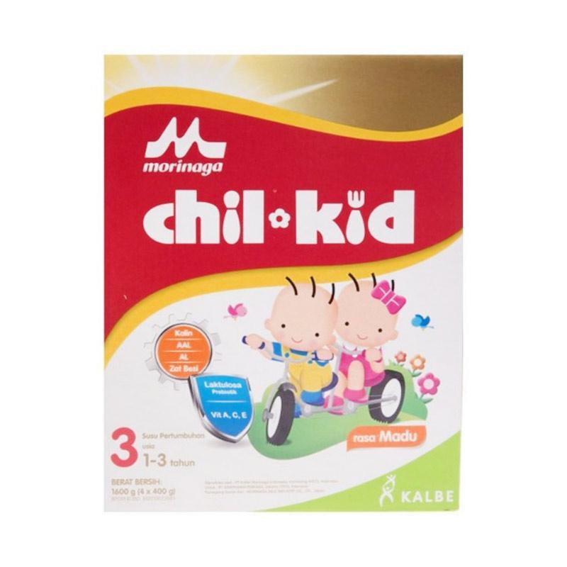 Chil Kid Reguler Madu [1600 gr]