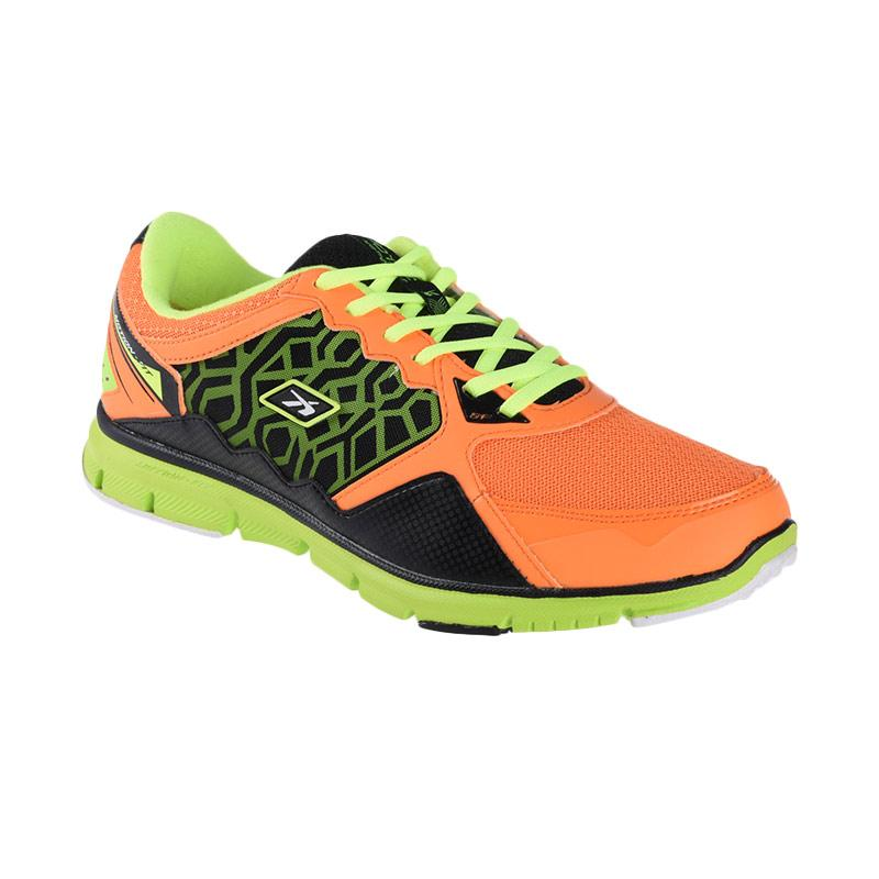Spotec Genesis Genesis Running Shoes - Orange