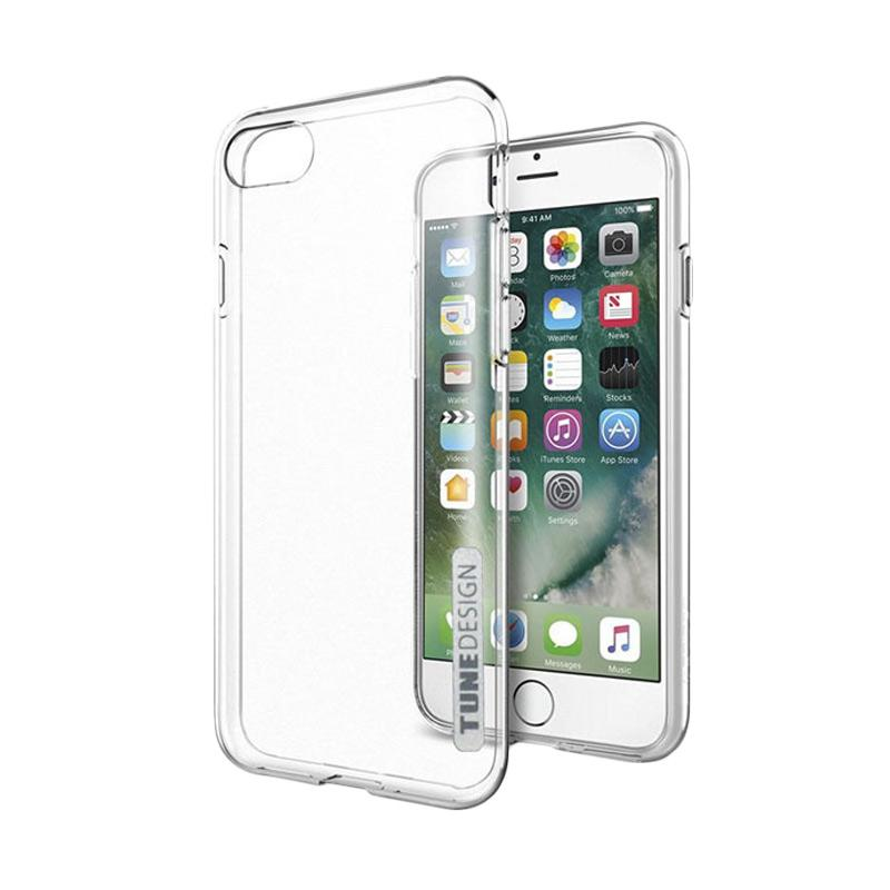 Tunedesign LiteAir Casing for iPhone 7 Plus - Clear