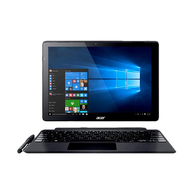 Acer Switch Alpha 12 Notebook [i5 6200U/4GB DDR3/256 GB SSD/Win 10/12 Inch]