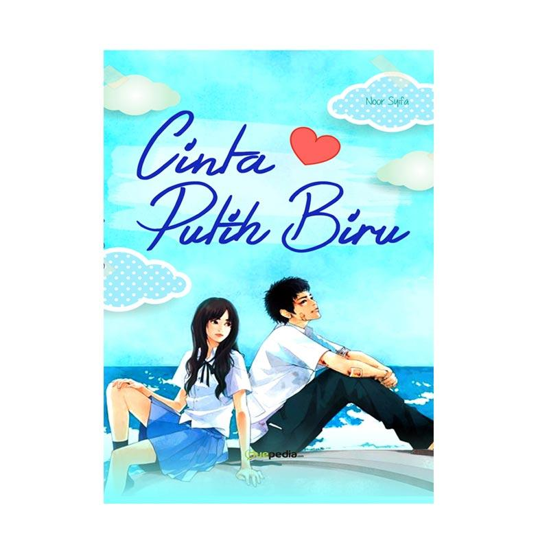 Guepedia Cinta Putih Biru by Noor Syifa Novel