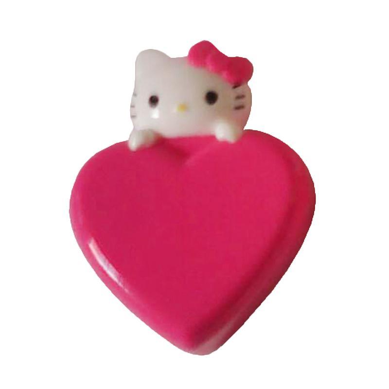 Jual Hello Kitty Love Hk Parfum Mobil Fuschia Online Harga