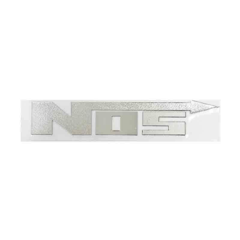 SIV Large STI L NOS Stiker Decal