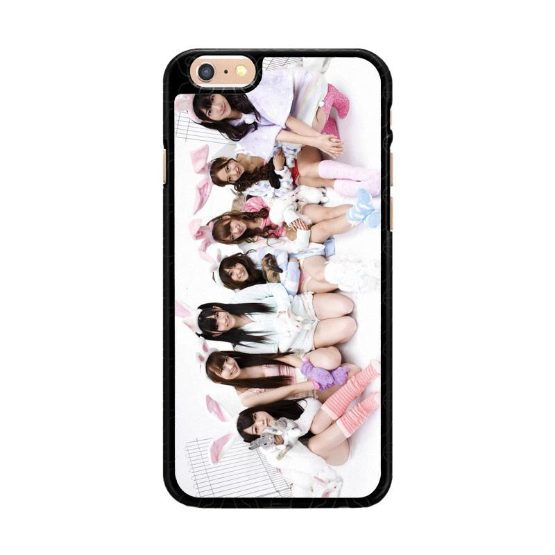 harga Flazzstore Akb48 Pink Wallpaper Y0433 Premium Casing for iPhone 6 or iPhone 6S Blibli.com