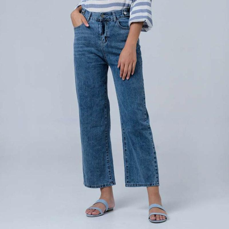 This Is April Marley Pants Wanita