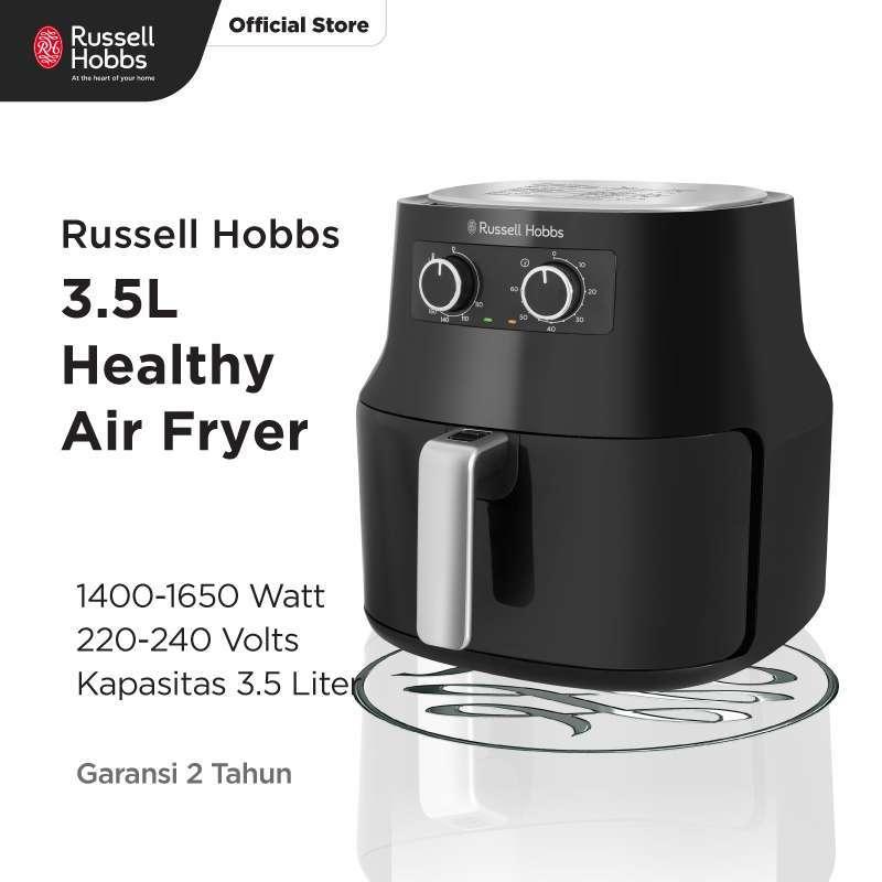 Russell Hobbs 3 5L Healthy Air Fryer