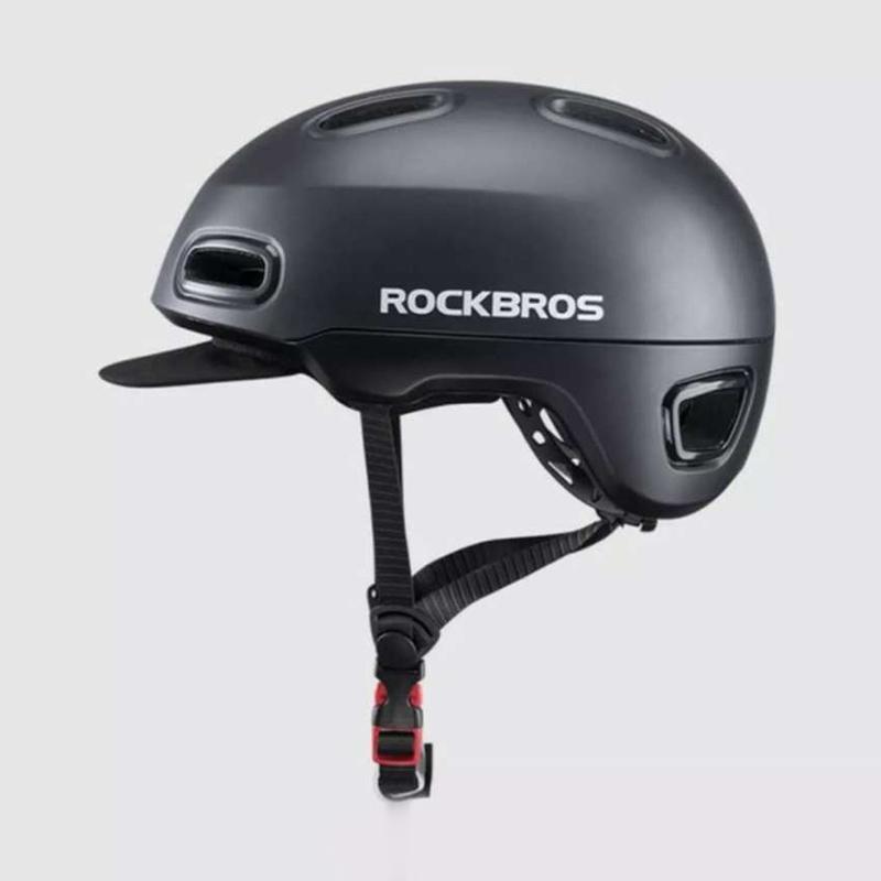 Rockbros WT099 Bicycle Helmet Helm Sepeda Unisex