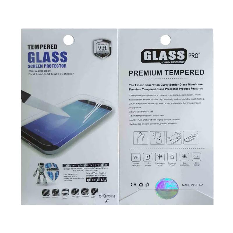 3T Tempered Glass Scren Protector for iPhone 7 Plus