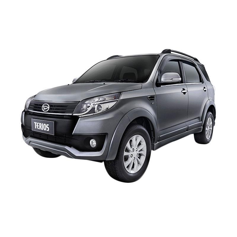 Daihatsu Terios R Adventure Mobil - Rock Grey