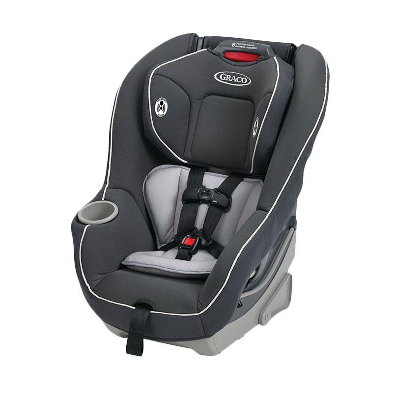 Jual Car Seat Bayi Aman & Berkualitas - Harga Murah  Blibli.com