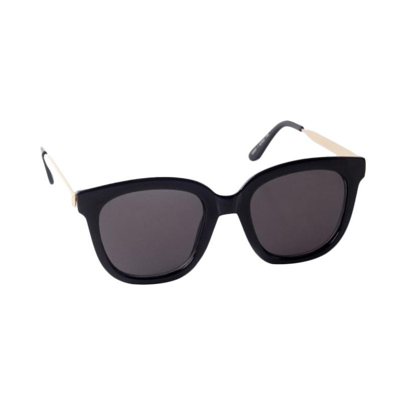harga Paroparoshop Terra Sunglasses - Black Blibli.com