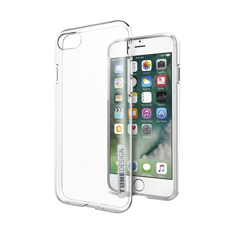 Tunedesign LiteAir Casing for iPhone 7 - Clear