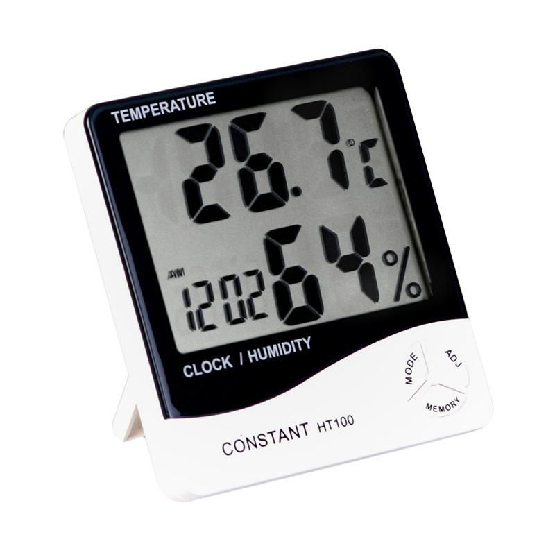 Constant HT100 Humidity Hygro Thermometer