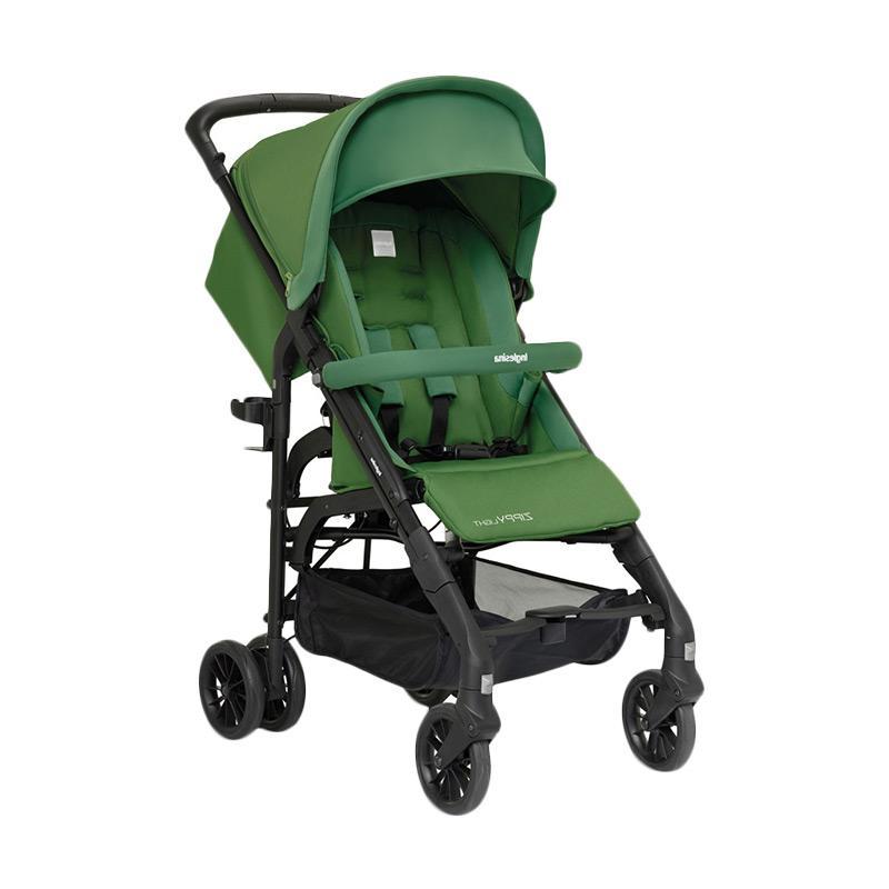 Inglesina Zippy Light Stroller Golf - Green