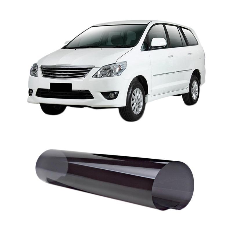 3M Auto Film Medium Titanium Kaca Film Mobil for Innova