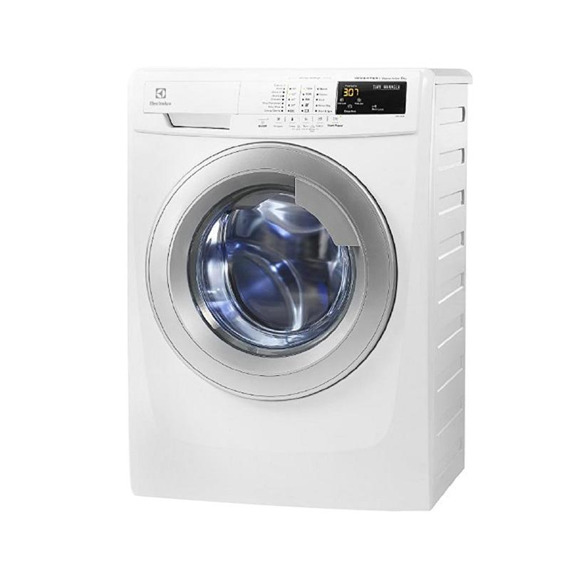 Electrolux EWF-12844 Mesin Cuci [8 kg/ Front Load]