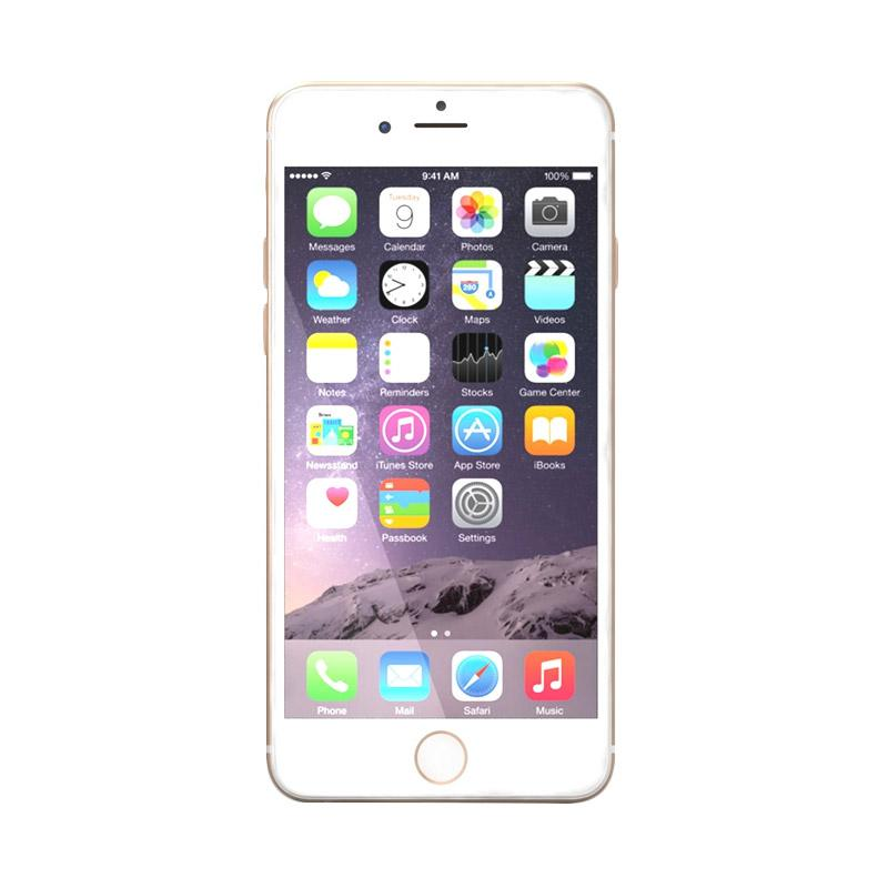 Apple IPhone 6 Plus 16 GB Smartphone - Gold [Refurbish]