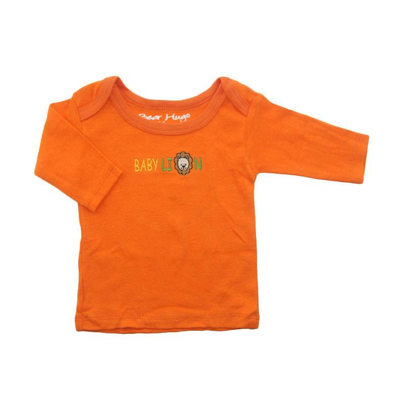 Bearhug Animal 5in1 Baju Bayi Laki-laki - Multicolor [3-12 Months]