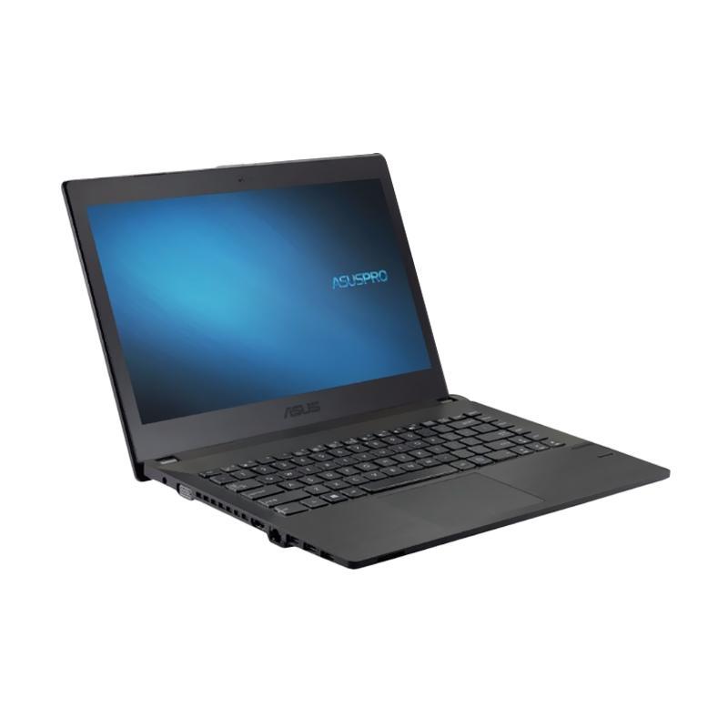 Asus PRO P2420LJ Notebook [i5 5200U/ 4GB/ 500GB/ G920M 2GB/ W10 PRO/ Fingerprint/ 14 Inch HD] - 9287245 , 15446776 , 337_15446776 , 7699000 , Asus-PRO-P2420LJ-Notebook-i5-5200U-4GB-500GB-G920M-2GB-W10-PRO-Fingerprint-14-Inch-HD-337_15446776 , blibli.com , Asus PRO P2420LJ Notebook [i5 5200U/ 4GB/ 500GB/ G920M 2GB/ W10 PRO/ Fingerprint/ 14 Inch