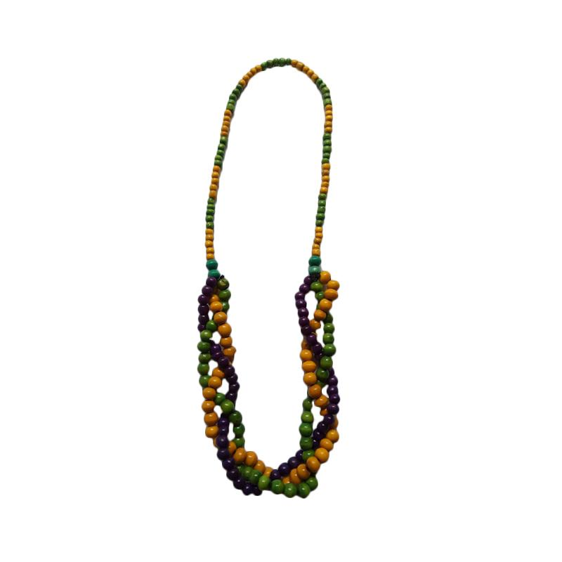 KRISHNABALIFS Krishna Bali 601 Kalung Wanita