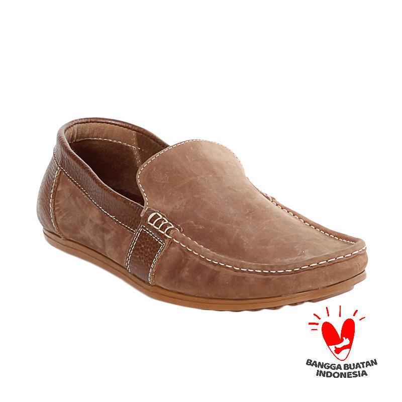 Blackkelly Dawson LBP 812 Formal Sepatu Kulit