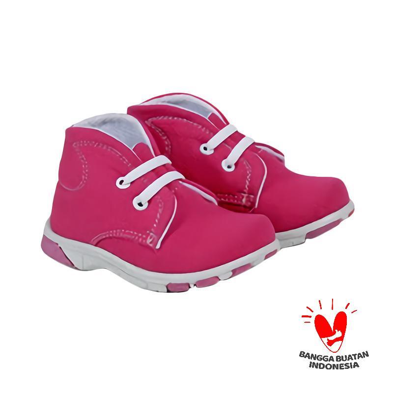 Spiccato SP 575.04 Sepatu Sneakers Anak Perempuan