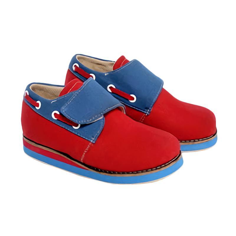 Spiccato SP 578.01 Sepatu Sneakers Anak Perempuan