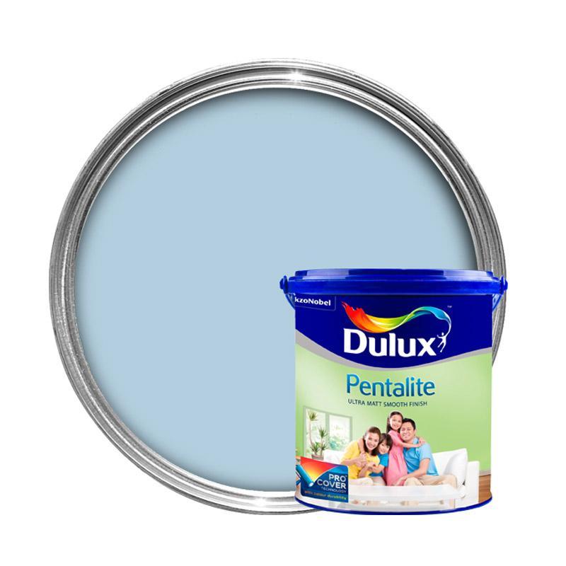 Dulux Pentalite Cat Interior - Sky Way [2.5 L]