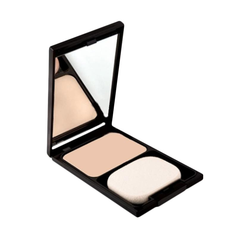 Revlon Touch And Glow Powdery Foundation - Peach