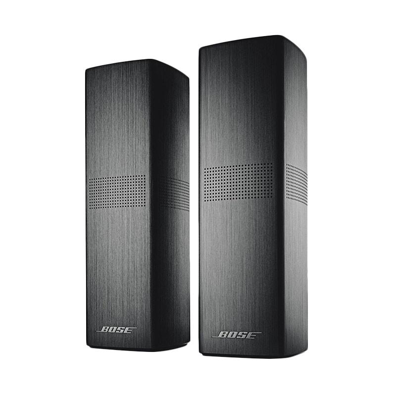 Bose Lifestyle 650 Home Theater System with OmniJewel Speakers Black