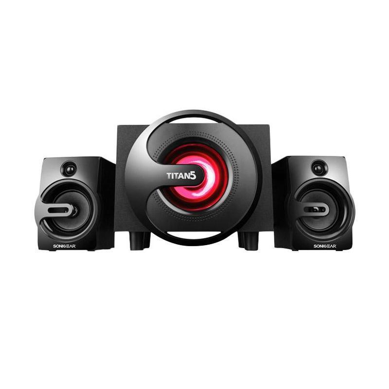 Sonicgear New Titan 5 BTMI Bluetooth Speaker