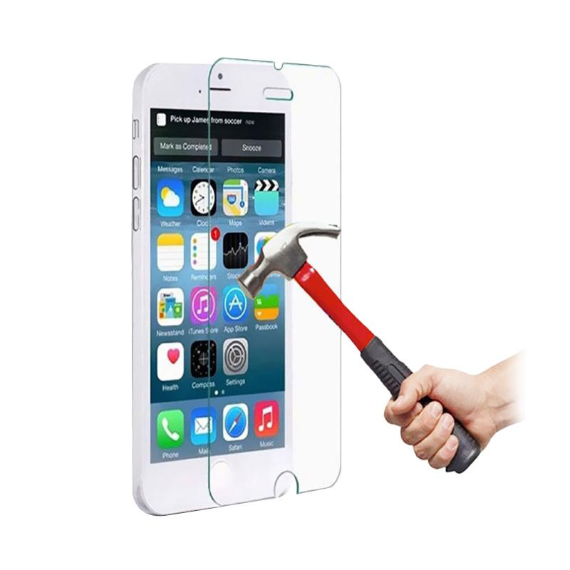 Tempered Glass Screen Protector for Samsung Galaxy Note 4 [0.3mm]